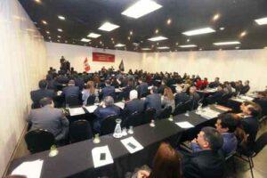 Pleno Nacional Procesal Laboral se realiza en Arequipa con jueces superiores de todo el país