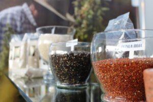 Exportadores de Arequipa identificarán compradores en feria Expoalimentaria