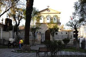 REPORTAJE. San Lázaro, el origen
