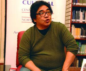 Eduardo Tokeshi: «Lo que queda del día»
