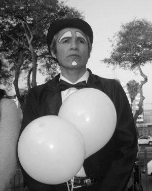 Rafael Virhuez: El teatro me ha permitido servir mejor a mi comunidad