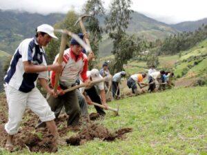ANA declaró en estado de emergencia el Valle de Tambo por escasez hídrica