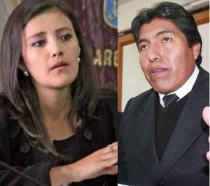 Alcalde de Puno niega posición intransigente frente a represa Paltuture y busca diálogo con Yamila Osorio