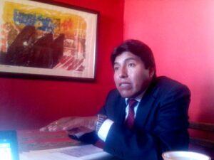 VIDEO. Alcalde de Puno: Moquegua no tiene ningún derecho sobre Paltuture