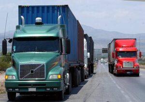 Vehículos de carga pesada no podrán circular por ciudad en horas punta