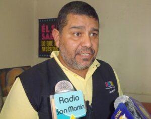 Designan como nuevo prefecto de Arequipa a quien fue jefe de campaña de Kuczynski