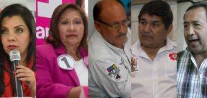 Congresistas cancelan audiencia pública que se realizaría en Arequipa