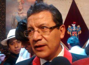 VIDEO. Presidente Corte: De ser encontrado responsable Percy Gómez sería destituido