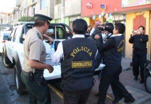 #Niunamenos: Mujer es asesinada con un cúter por su conviviente en Mariano Melgar