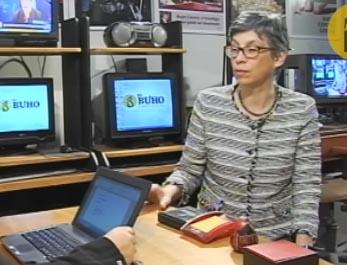 Gisella Orjeda de Concytec: Ley Universitaria es lo mejor que nos pasó