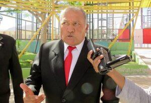 VIDEO. Gobernador de Moquegua desmiente a Puno sobre ubicación de represa Paltuture