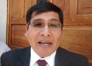 VIDEO. Críticas del alcalde de Caylloma por Angostura estarían motivadas por pedido de vacancia