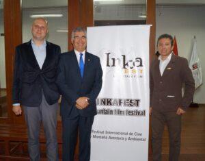 INKAFEST busca impulsar el deporte de aventura en Arequipa