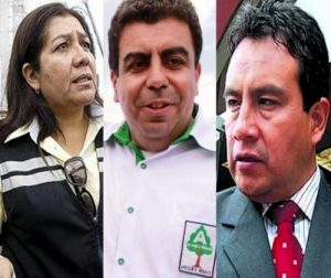 Prescriben ilícitos y quedan sin sanción 30 ex funcionarios del GRA por casos Oncoserv y Arequipa – La Joya