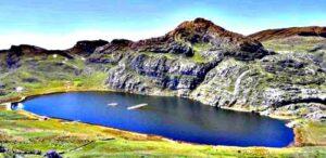 De comprobarse irregularidades en EIA Hidroeléctrica Laguna Azul, podrían revocar autorización
