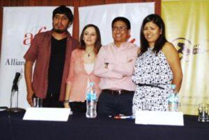 Convocan al  III Encuentro de Desarrollo De Cine No Ficción – Corriente 2016