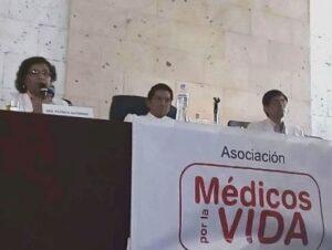 """Asociación """"Médicos por la Vida"""" se oponen a distribución de la píldora del día siguiente"""