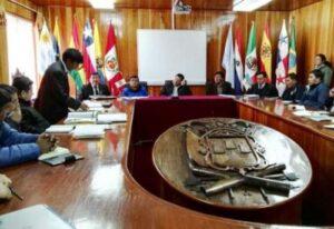 Ministerio de Agricultura decide incluir a Puno en proyecto de represa Paltuture