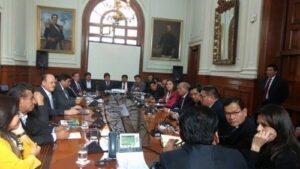 Yamila Osorio: Puno ha sido inflexible y buscamos alternativas a Paltuture
