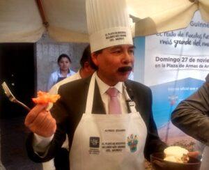 VIDEO. Alfredo Zegarra niega acusaciones de Construcción Civil sobre contratación para obras
