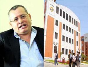 Gobierno Regional recupera 4 millones embargados por la mafia Orellana