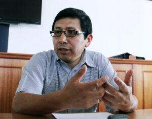 """VIDEO. Ministro de Vivienda: """"Todos los trámites se harán en las regiones y no en Lima"""""""
