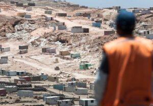 Denuncian a traficante de terrenos por vender predios de la Municipalidad Provincial