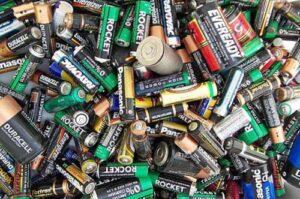 Municipio de Selva Alegre promueve recolección de pilas para evitar contaminación ambiental