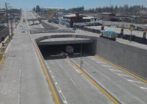 Yamila Osorio: La Variante de Uchumayo dejará como beneficios las rutas alternas