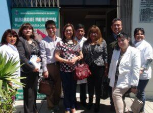 Médicos coreanos atenderán a población con tratamientos de acupuntura
