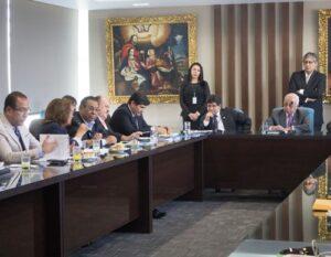 Congresista cuestiona «Agenda por el Desarrollo de Arequipa» por no ser vinculante