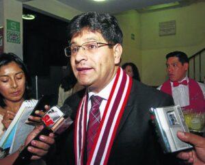 Rector de la UNSA a favor de la homologación docente, pero en contra de paralización de labores