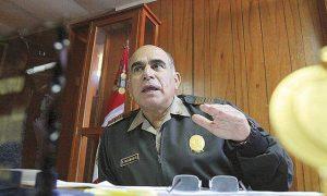 Jefe Policial sugiere arresto para alcalde de Islay por promover paralización