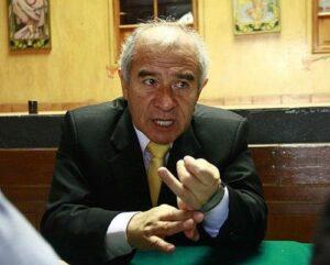 Rondón confirma postulación por Arequipa, Tradición y Futuro