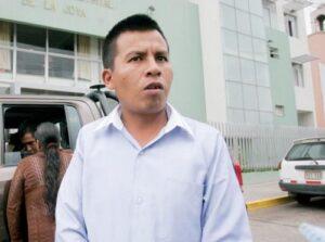 Alcalde de La Joya: El 80% de pobladores consumen agua no tratada