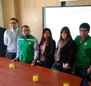 Alto Selva Alegre recibió más ingresos por incentivos que por Canon Minero
