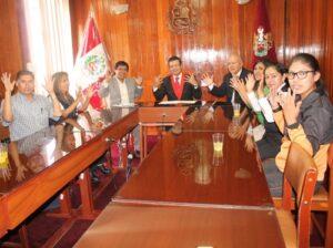 Incorporan al Poder Judicial intérpretes de señas para discapacitados que tengan algún proceso