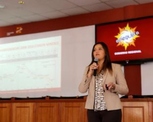 GRA expone avances de principales proyectos dentro de la región