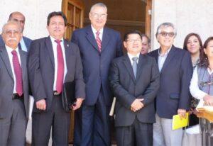 Comisión Presidencial de Integridad llega a la ciudad para tratar corrupción