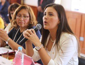 Gobierno Regional no promueve ningún proceso de revocatoria, afirma comunicado GRA