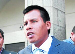 AUDIO. Alcalde de La Joya acusado de agredir a policía al manejar en estado de ebriedad