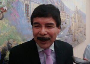 VIDEO. Alfredo Zegarra sobre Construcción Civil: No aceptaremos chantajes, las mafias no pasarán por alto