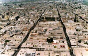 Alertan por Patrimonio Cultural de Arequipa no está bien cuidado