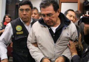 Volvieron a negar pedido de cese de prisión a Pepe Julio Gutiérrez