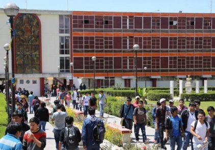Denuncias de falsificación ensombrecen elecciones estudiantiles UNSA