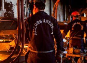 Aceros Arequipa anuncia cierre definitivo de su planta por competencia desleal