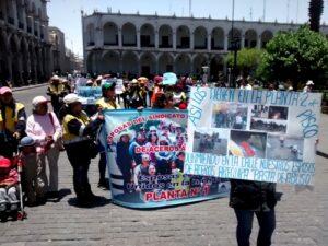 VIDEO. Aceros Arequipa habría dejado en abandono a trabajadores en Pisco