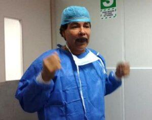 Alcalde Alfredo Zegarra fue operado en Lima de emergencia