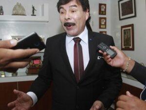 VIDEO. Funcionarios del Gobierno Regional estarían tras revocatoria de Alfredo Zegarra