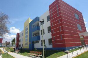 Zegarra inaugura centro para tratar adicciones y daños psicológicos